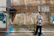 Woden's wasteland: community push to end urban decay