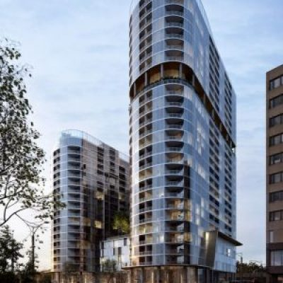 15 Bowes St Development Application