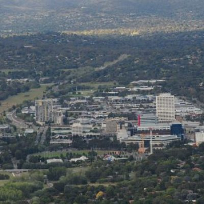 New data shows 720 public service jobs lost from Woden since 2011