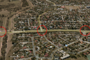 New Traffic Signals for Hindmarsh Drive